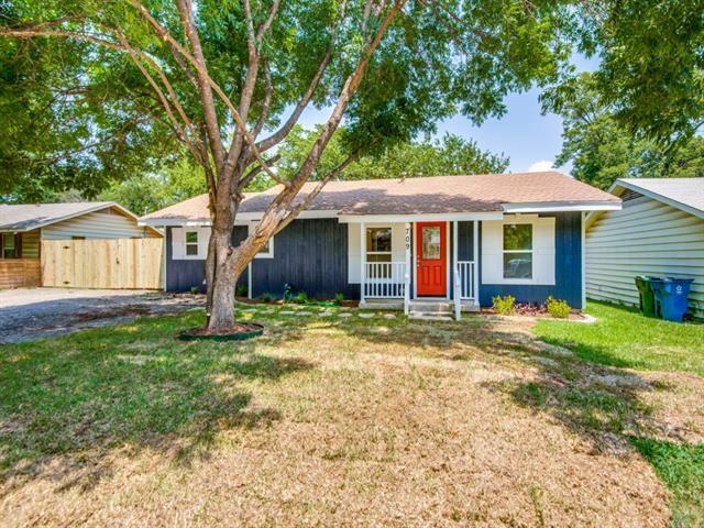 709 Glen Rhea Drive, Lake Dallas, TX 75065 - MLS#: 14638917
