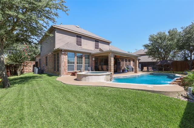 318 Fox Hollow Boulevard, Forney, TX 75126 - MLS#: 14652917