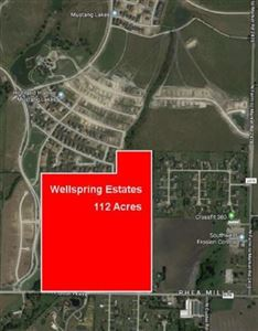 Photo of TBD River Bend Place, Celina, TX 75009 (MLS # 14019918)