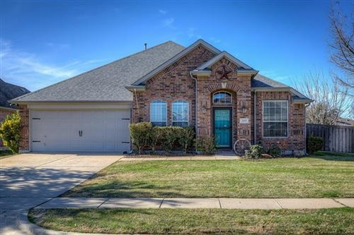 Photo of 309 Goldenrain Drive, Wylie, TX 75098 (MLS # 14264918)