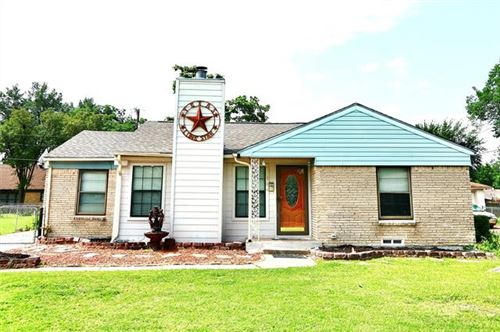 Photo of 104 W Linda Drive, Garland, TX 75041 (MLS # 14377918)
