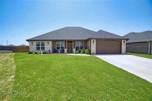 Photo of 7225 Raven Court, Abilene, TX 79602 (MLS # 14607918)