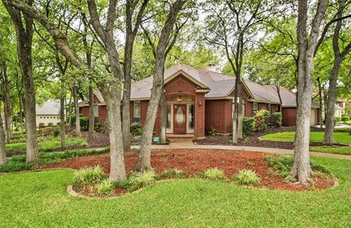 Photo of 8713 S Racquet Club Drive, Fort Worth, TX 76120 (MLS # 14627918)
