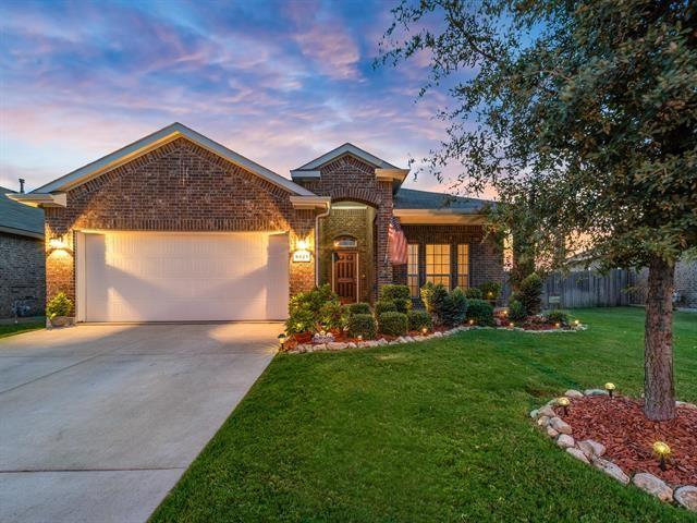 6021 Comanche Peak Drive, Fort Worth, TX 76179 - #: 14393918