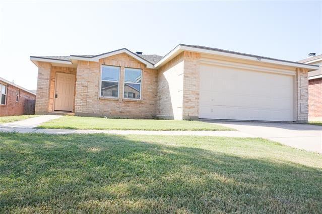 3905 Thoroughbred Trail, Fort Worth, TX 76123 - #: 14445918