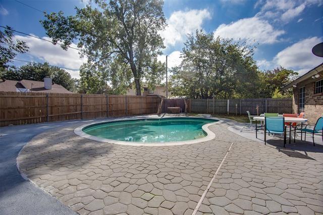 4403 Oak Brook Court, Arlington, TX 76016 - #: 14450918