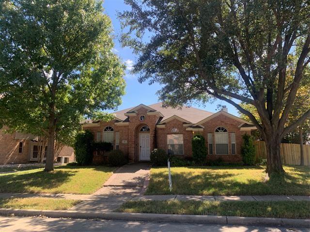 806 Wind Elm Drive, Allen, TX 75002 - #: 14452918