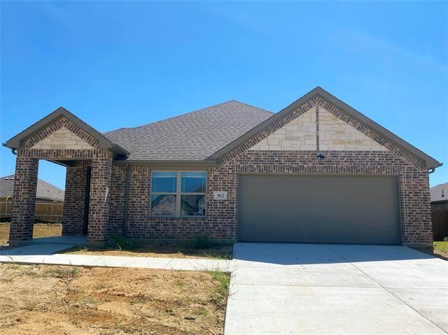3022 Cliffview Drive, Sanger, TX 76266 - MLS#: 14582918