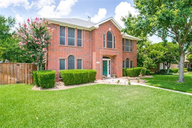 1908 Hidden Trail Drive, Lewisville, TX 75067 - MLS#: 14623918