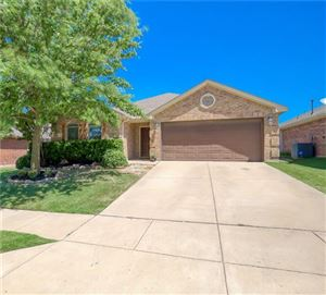 Photo of 514 Andalusian Trail, Celina, TX 75009 (MLS # 14139919)
