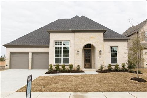 Photo of 3958 Sanders Drive, Celina, TX 75009 (MLS # 14259919)