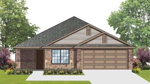 Photo of 3371 Everly Drive, Fate, TX 75189 (MLS # 14264919)