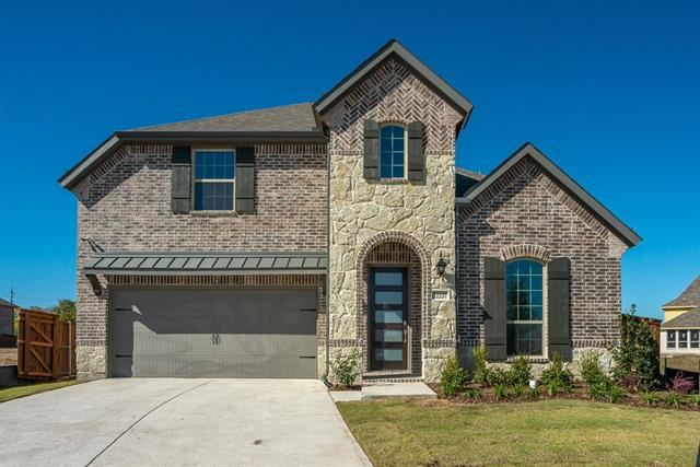 12237 Prudence Drive, Fort Worth, TX 76052 - #: 14214919