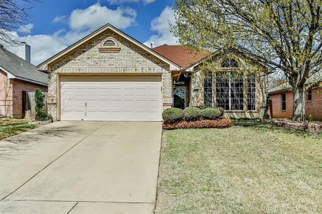 1729 Cedar Tree, Fort Worth, TX 76131 - #: 14540919