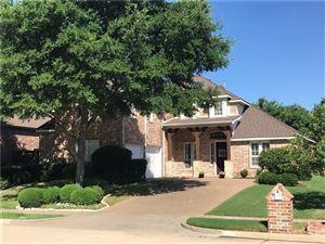 Photo of 4511 Glen Heather Drive, Frisco, TX 75034 (MLS # 13892920)