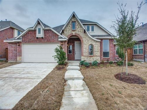 Photo of 3034 Tributary Lane, Royse City, TX 75189 (MLS # 14155920)