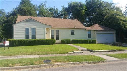 Photo of 5848 Kenwood Avenue, Dallas, TX 75206 (MLS # 14558920)