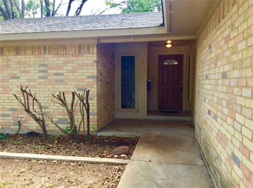 Photo of 207 Village Drive, Lewisville, TX 75067 (MLS # 14568920)