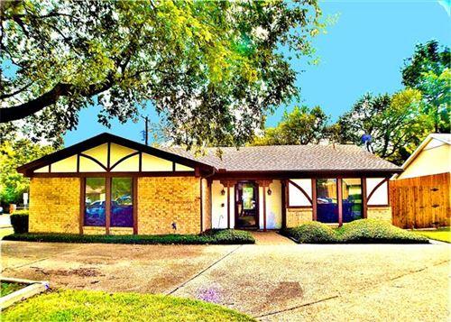 Photo of 1724 Post Oak Drive, Bedford, TX 76021 (MLS # 14694920)