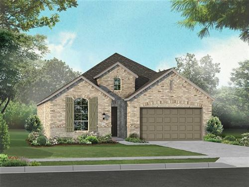 Photo of 1201 Bluestem Drive, Aubrey, TX 76227 (MLS # 14376921)