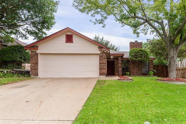 10809 Tall Oak Drive, Fort Worth, TX 76108 - #: 14440921
