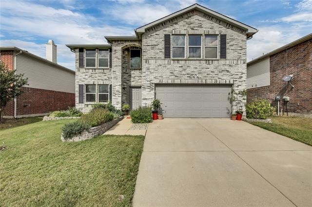 1949 Copper Mountain Drive, Fort Worth, TX 76247 - #: 14449921