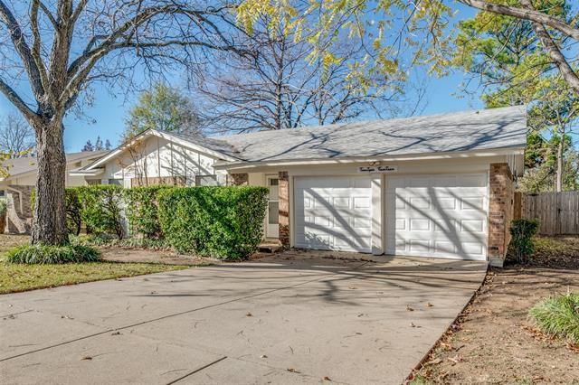 2614 Hilldale Boulevard, Arlington, TX 76016 - #: 14478921