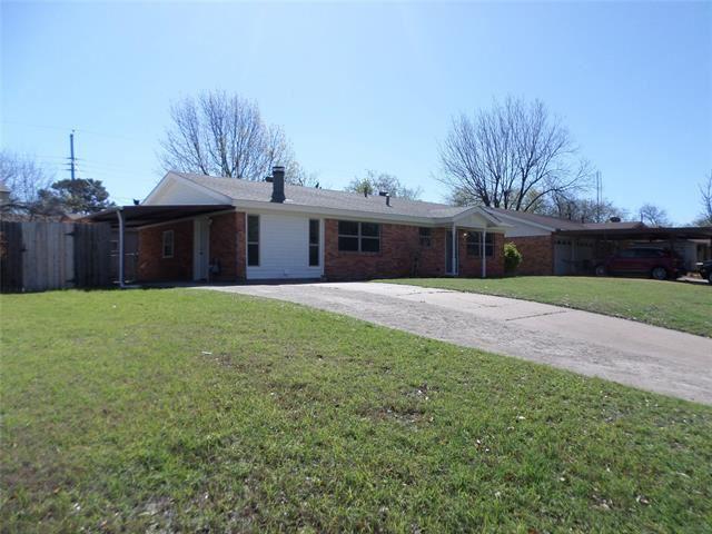 824 Crosby Avenue, White Settlement, TX 76108 - #: 14538921