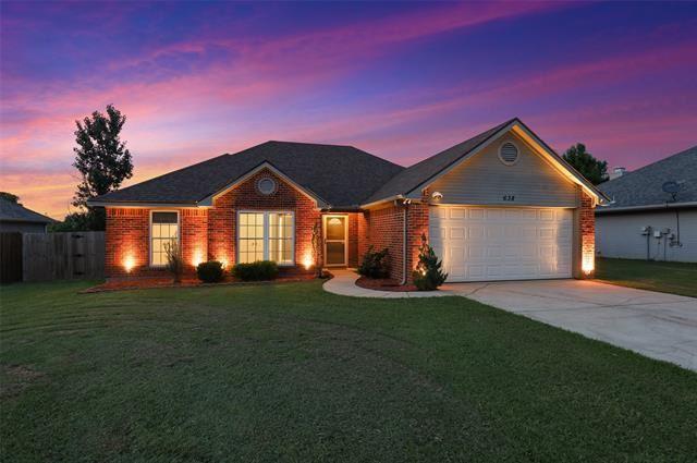 638 Lakeshore Boulevard, Oak Point, TX 75068 - MLS#: 14618921