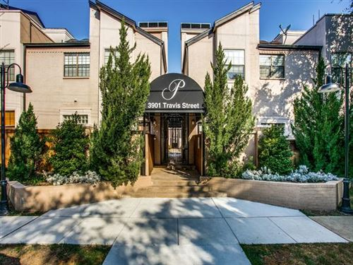 Photo of 3901 Travis Street #223, Dallas, TX 75204 (MLS # 14424922)