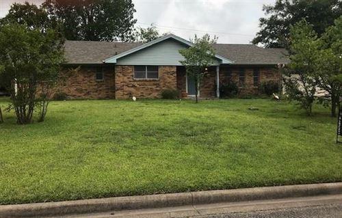 Photo of 624 MINK Drive, Greenville, TX 75402 (MLS # 14427922)