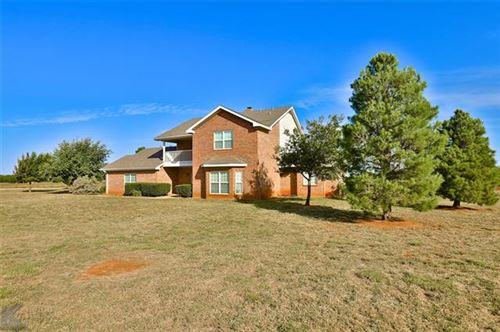 Photo of 582 Clark Road, Abilene, TX 79602 (MLS # 14457922)