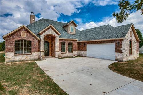 Photo of 352 E Willowbrook Lane, Fate, TX 75189 (MLS # 14670922)