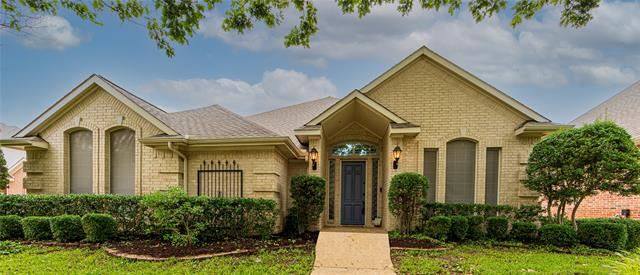 4111 Steeplechase Drive, Colleyville, TX 76034 - #: 14583922