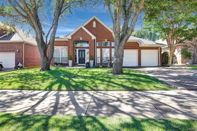 2709 Summerwood Court, McKinney, TX 75072 - MLS#: 14675922