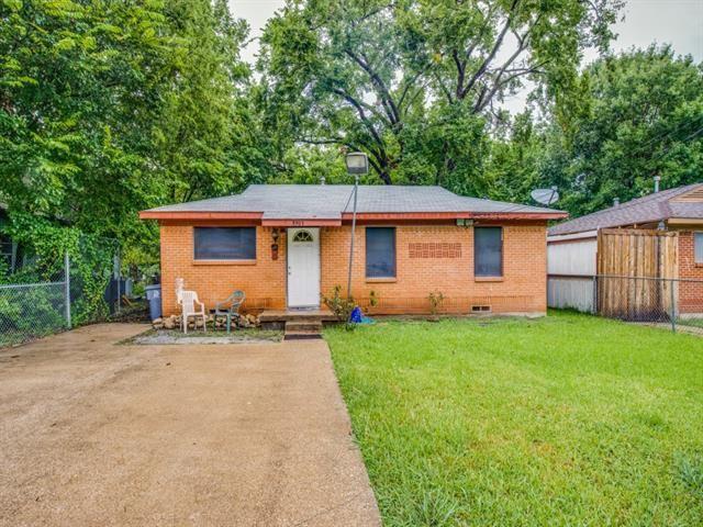 8903 Slay Street, Dallas, TX 75217 - #: 14653923