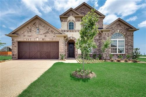 Photo of 339 Sage Meadow, Wylie, TX 75098 (MLS # 14122924)