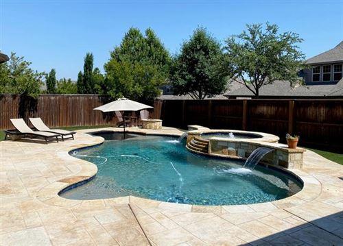 Photo of 612 Joshua Road, Lantana, TX 76226 (MLS # 14294924)