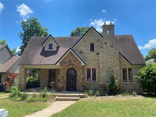 Photo of 5446 Morningside Avenue, Dallas, TX 75206 (MLS # 14475924)