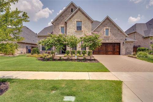 Photo of 16154 Buffalo Grass Road, Frisco, TX 75033 (MLS # 14640924)
