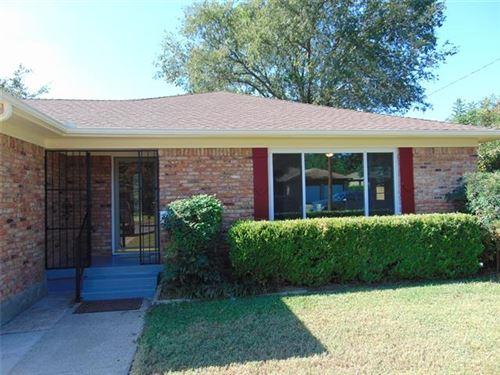 Photo of 8624 Reva Street, Dallas, TX 75227 (MLS # 14669924)