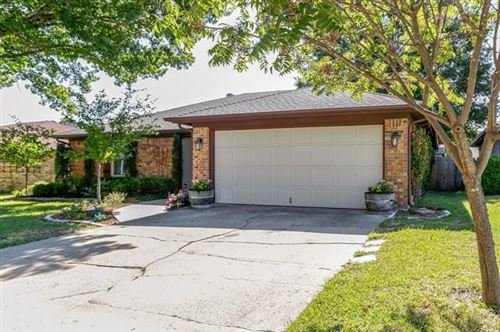 Photo of 1005 Green Ridge Terrace, Saginaw, TX 76179 (MLS # 14689924)