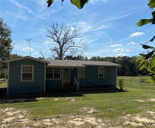 Photo of 536 Vz County Road 1707, Grand Saline, TX 75140 (MLS # 14694924)