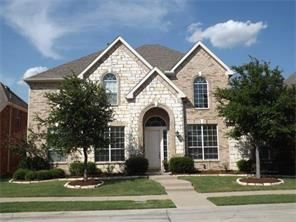 Photo for 3418 United Lane, Frisco, TX 75034 (MLS # 13815924)