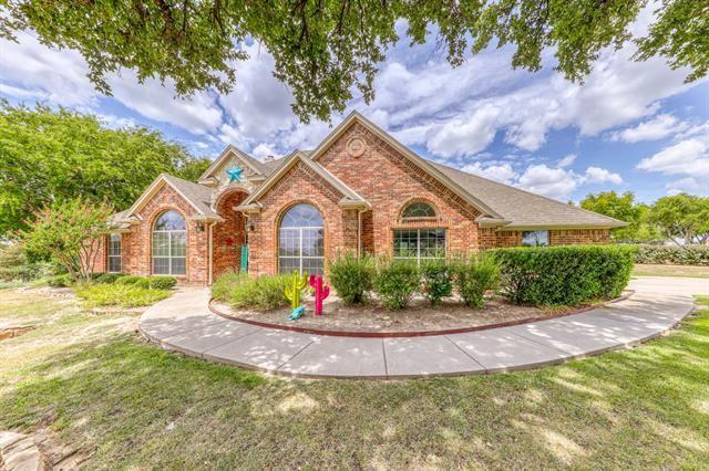 102 Timaaron, Weatherford, TX 76085 - #: 14502924