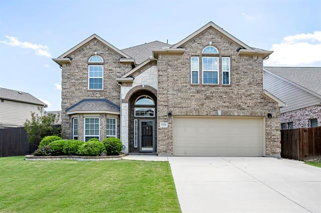 1332 Soaptree Lane, Fort Worth, TX 76177 - #: 14565924