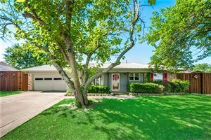 Photo of 169 Thompson Drive, Wills Point, TX 75169 (MLS # 14094925)