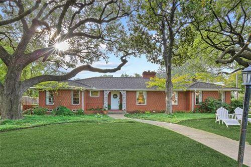 Photo of 7102 Wabash Circle, Dallas, TX 75214 (MLS # 14457925)