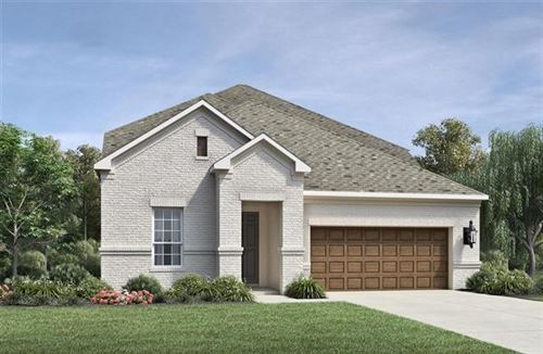 Photo of 1517 Schwartz Lane, Denton, TX 76210 (MLS # 14630925)