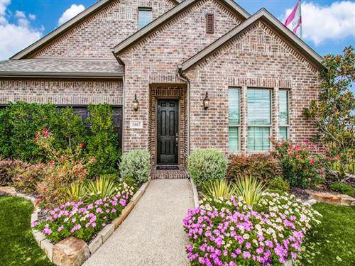 Photo of 1667 Charismatic Court, Rockwall, TX 75032 (MLS # 14663925)